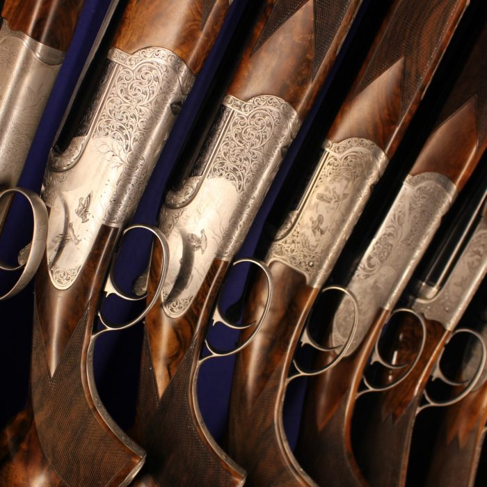 We always have a great selection of Chapuis Armes shotguns and rifles in stock. Chapuis C135 Artisan, C140 Artisan, Chapuis RGP Artisan, Chapuis RP Artisan and Chapuis double rifles.